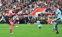 Southampton lập kỷ lục dứt điểm trong 12 năm qua