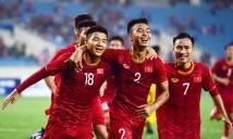 CHÍNH THỨC: U22 Việt Nam tập trung 26 cầu thủ, chốt lịch giao hữu với CLB Viettel