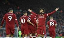 Klopp trên mây sau trận đại thắng của Liverpool