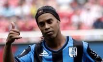Ronaldinho và nghĩa cử cao đẹp với đội bóng Chapecoense