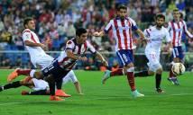 Nhận định Sevilla vs Atletico Madrid 03h30, 24/01 (lượt về tứ kết cúp Nhà vua Tây Ban Nha)