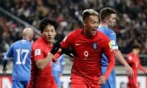 Thắng ngược Uzkekistan, Hàn Quốc hâm nóng cuộc đua tại bảng A