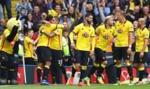 Nhận định Watford vs Bristol City 01h45, 23/08 (Vòng 2 - Cúp Liên Đoàn Anh)