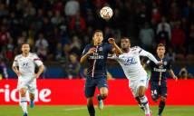 Pastore rực sáng, PSG đánh bại Lyon nghẹt thở