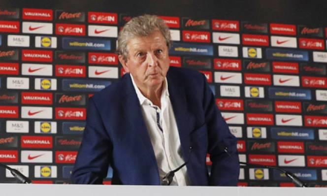 HLV Hodgson sốc và hổ thẹn với thất bại của ĐT Anh