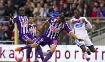 Toulouse vs Lyon, 22h00 ngày 29/10: Sư tử xuống dốc