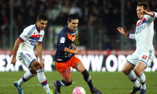 Lyon vs Montpellier, 03h00 ngày 09/01: Chuyến đi bão táp
