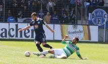 Nhận định Arminia Bielefeld vs Greuther Furth 02h30, 25/01 (Vòng 19 - Hạng 2 Đức)