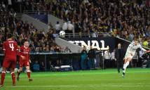 Sau chiến tích lịch sử vĩ đại, HLV Zidane hết lời khen ngợi Bale