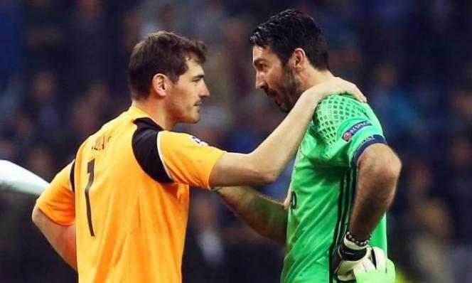 Juventus vs Porto, 02h45 ngày 15/3: Số phận an bài