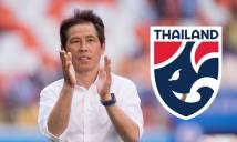 Sợ gặp khó trước Việt Nam, Thái Lan CHÍNH THỨC bổ nhiệm tân HLV trưởng