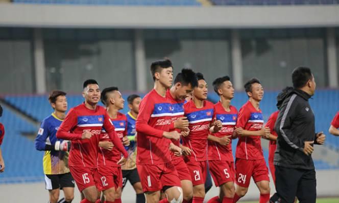 Luật thi đấu khó hiểu, U22 Việt Nam thắng đậm U22 Macau đến mấy cũng vô nghĩa