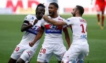 SOI SỐ BÀN THẮNG Lyon vs Villarreal, 3h05 ngày 16/2 (Europa League 2017/2018)