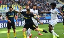 Nhận định Inter Milan vs Atalanta 02h45, 20/11 (Vòng 13 - VĐQG Italia)