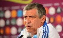 HLV Bồ Đào Nha chê Hungary chơi xấu