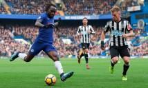 Nhận định Chelsea vs Newcastle 20h30, 28/01 (Vòng 4 - Cúp FA Anh)