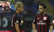AC Milan: Bao giờ cho đến ngày xưa?