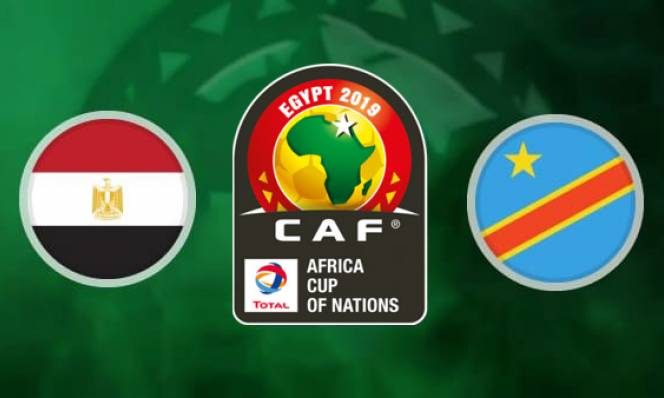 Nhận định Ai Cập vs CHDC Congo, 03h00 ngày 27/6: Chứng tỏ bản lĩnh