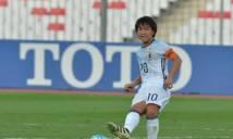 5 ngôi sao U19 Nhật Bản hứa hẹn sẽ 'làm khổ' U19 Việt Nam