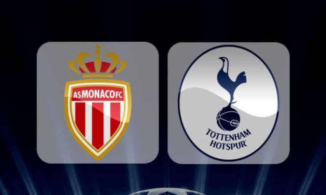 """Monaco vs Tottenham, 2h45 ngày 23/11: Nguy cho """"gà trống"""""""