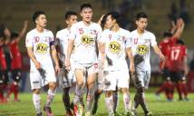 HAGL đưa 6 cầu thủ U23 Việt Nam đi đá giao hữu
