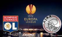Lyon vs Ajax, 02h05 ngày 12/05: Cơ hội nào cho chủ nhà