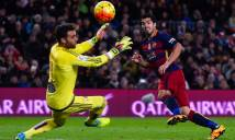 Nhận định Celta Vigo vs Barcelona 01h00, 05/01 (Lượt đi Vòng 1/8 - Cúp Nhà Vua Tây Ban Nha)