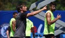 Conte tin rằng 'Quái thú' Costa đã thực sự thay đổi