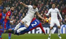 5 điểm nhấn sau chiến thắng của Chelsea trước Crystal Palace