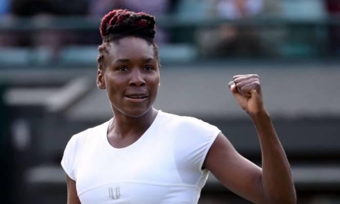 Hạ Shvedova, Venus Williams lần thứ 9 vào bán kết