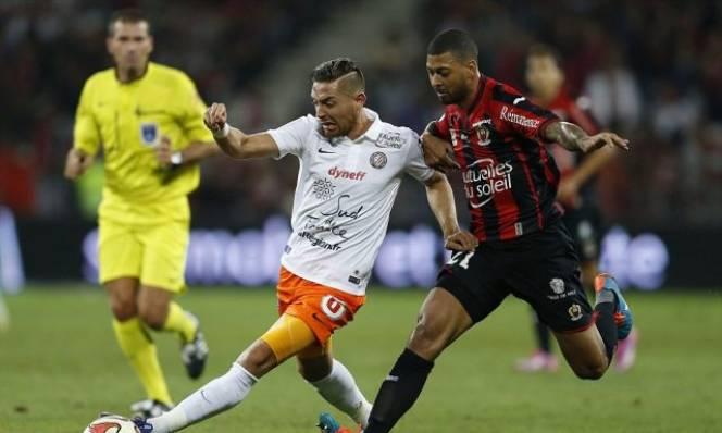 Nice vs Montpellier, 02h45 ngày 25/02: Áp sát Top đầu