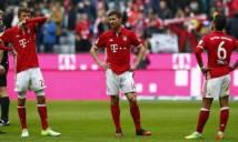 Robben tỏa sáng, ngăn thêm 'thảm họa' cho Bayern