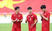 Công Phượng muốn trả món nợ để thua Thái Lan ở SEA Games 29