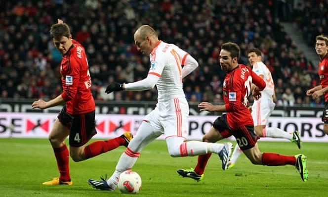 Nhận định Leverkusen vs Bayern Munich, 01h45 ngày 18/04 (Bán kết - Cúp quốc gia Đức)