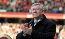 Sir Alex: 'MU còn cơ hội nhưng Man City mới là ứng viên số 1'