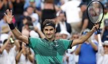 Federer trở lại ngôi số 1 ở tuổi 35: Tại sao không?