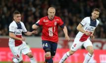 Lille vs PSG, 01h45 ngày 29/10: Trở lại cuộc đua