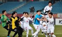 U23 Việt Nam nhận tin cực vui trước tết Nguyên đán
