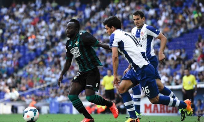Espanyol vs Real Betis, 01h45 ngày 01/4: Mục tiêu tất yếu