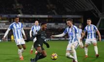 Nhận định Manchester City vs Huddersfield, 19h30 ngày 6/5 (Vòng 36 giải Ngoại hạng Anh)