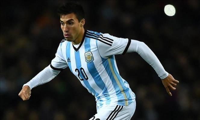 Nicolas Gaitan CHÍNH THỨC gia nhập Atletico