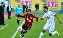 Nhận định Gaziantep vs Samsunspor 22h00, 22/01 (Vòng 18 - Hạng 2 Thổ Nhĩ Kỳ)