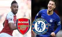 Bán kết Europa League 2018/19: Chờ đại chiến thành London