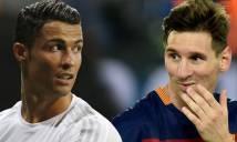 6 điều Ronaldo khiến Messi phải đố kỵ