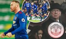 Mourinho: 'Giờ thì Rooney chính là huyền thoại của Man United'