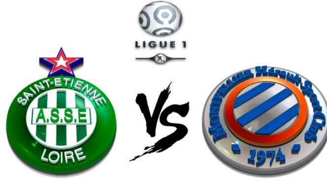 Nhận định St. Etienne vs Montpellier, 01h45 ngày 11/05: Động lực to lớn