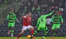 Nhận định Máy tính dự đoán bóng đá 20/03: Ygeteb nhận định Crewe vs Forest Green (Vòng 36 - Hạng 3 Anh)