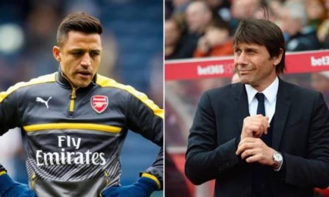 Chelsea đã sẵn sàng 'kích nổ' bom tấn Alexis Sanchez
