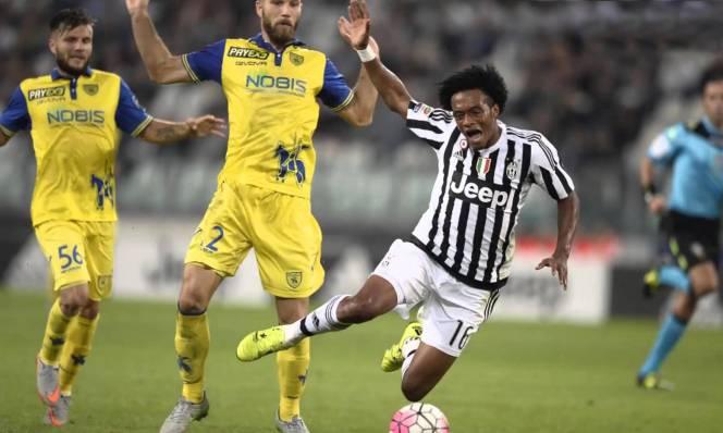 Chievo vs Juventus, 21h00 ngày 6/11: Đừng để Allegri 'cáu'