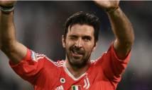 Điểm lại những khoảnh khắc đáng nhớ nhất trong sự nghiệp Buffon